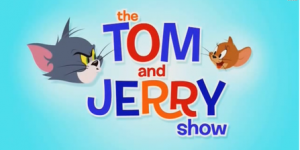 TomAndJerryShowLogoTitleScreen